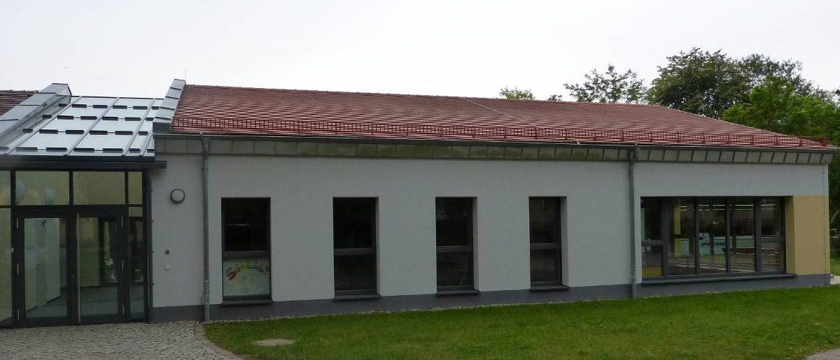 Unsere Spielstätte in Grimma, Schachabteilung SV 1919 Grimma
