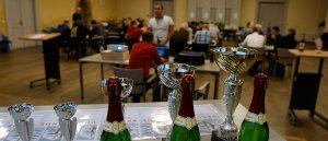 Grimmaer Schachspieler feierten Vereinsjubiläum